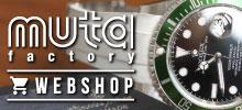muta factory 有限会社ウォッチリペアサービス